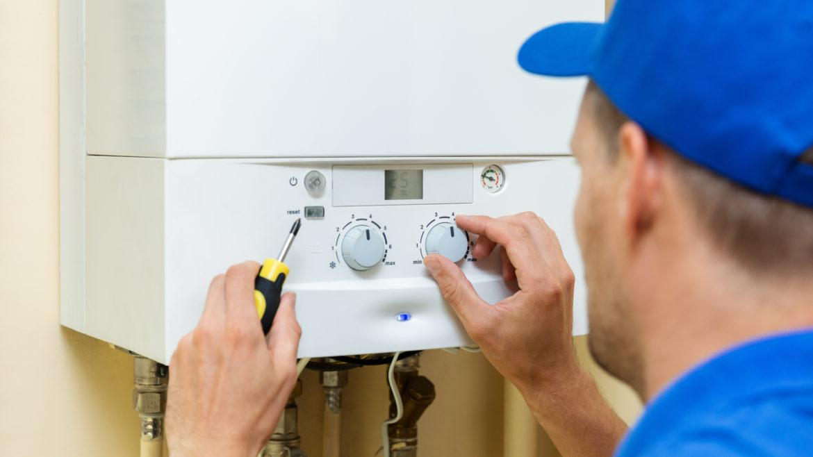 Why Does A Boiler Need An Annual Service?
