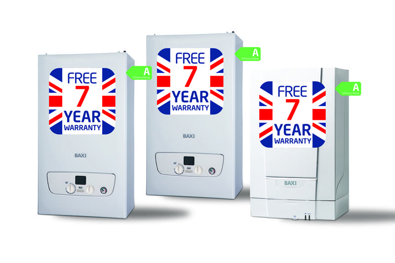 Baxi 630 Review: Compact and Green, a Highly Capable Boiler System Compare Boiler Quotes