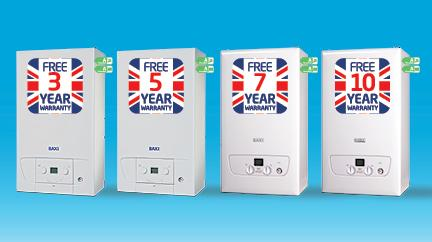 Baxi Duo-Tec 24 HE Boilers Compare Boiler Quotes