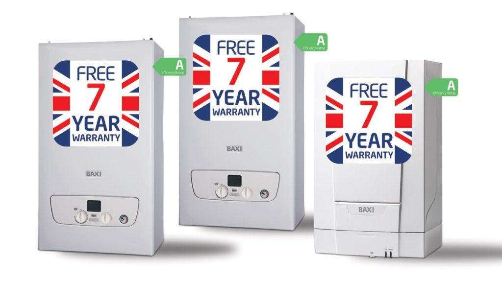Baxi Boiler Review: An Overview of the Baxi Range of Boilers. Compare Boiler Quotes