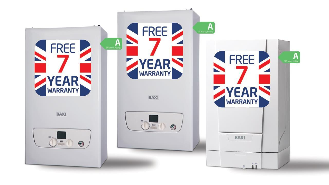 Baxi Duo-Tec 2-24 Combi GA Boilers Compare Boiler Quotes