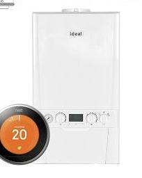 Ideal Vogue Gen2 C32 Combi & C40 Combi Boiler Review Compare Boiler Quotes