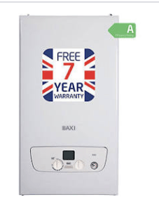Baxi EcoBlue System Compare Boiler Quotes