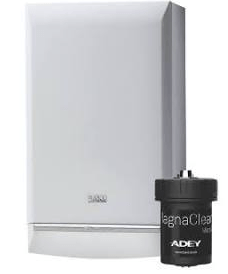 Baxi Duo-Tec 40 HE Gas Boilers Compare Boiler Quotes