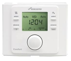 Worcester Bosch Boiler Controls Compare Boiler Quotes