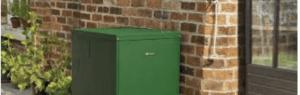 Worcester-Bosch Greenstar Danesmoor External System Compare Boiler Quotes