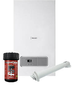 Glow-worm Ultimate3 Combi 30kW & 35kW Compare Boiler Quotes