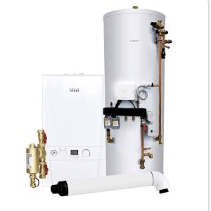 Ideal Logic+ System Boilers Compare Boiler Quotes