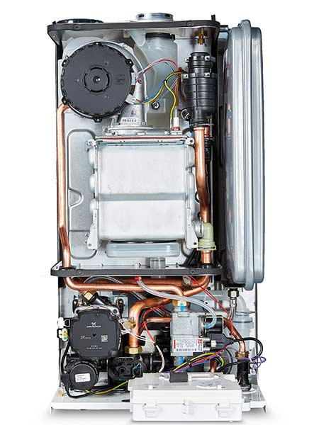 Vokera Easi Heat 29kW Combi Boiler Review: Compare Boiler Quotes