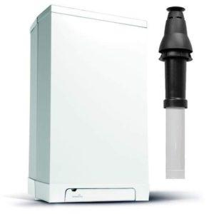 Intergas Rapid 25 Review: A Small Home Combi That Packs a Punch. Compare Boiler Quotes