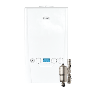 Ideal Logic Max 35kw Combi Boiler Reviews Compare Boiler Quotes