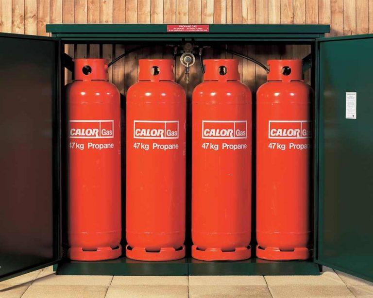 LPG Boiler Installation UK: What are LPG Boilers? Compare Boiler Quotes
